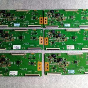 TV T-CON board