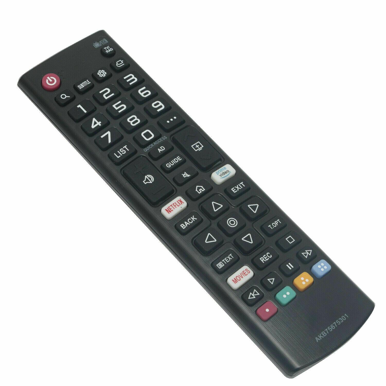 Tv Remote Controll