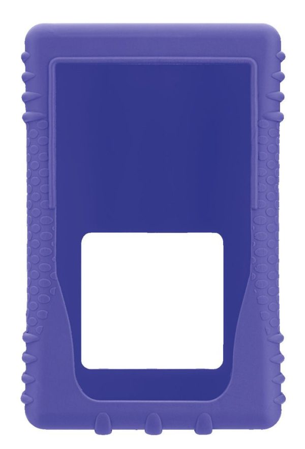 Protection Cover, Blue