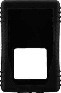 Cover, Black